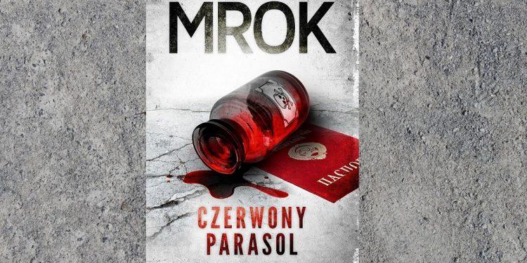 Czerwony parasol - zobacz na TaniaKsiazka.pl