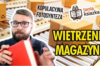 Nowy kanał YouTube