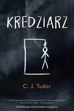 Recenzja książki Kredziarz. Powieść znajdź na TaniaKsiazka.pl!
