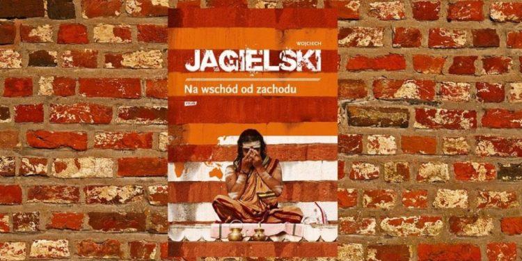 Nowość od Wojciecha Jagielskiego!