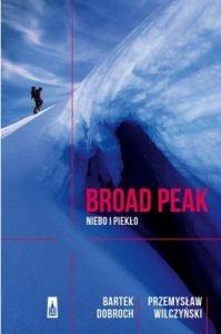 Broad Peak - kup na TaniaKsiazka.pl