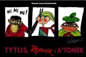 TYTUS ROMEK I ATOMEK - kup na TaniaKsiazka.pl