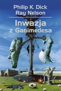 Inwazja z Ganimedesa - sprawdź na TaniaKsiazka.pl