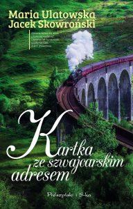 Kartka ze szwajcarskim adresem - sprawdź na TaniaKsiazka.pl