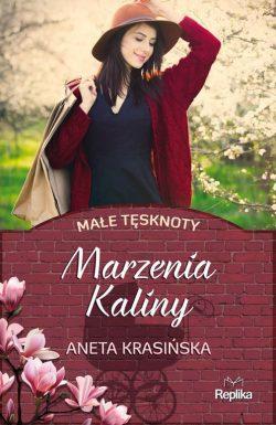 Marzenia Kaliny - sprawdź na Tania Ksiązka.pl