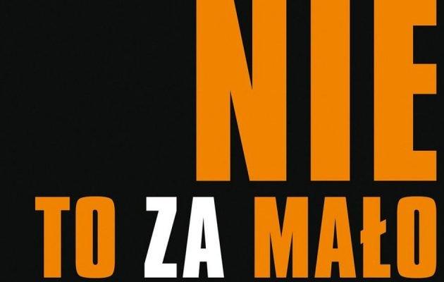 Nie to za mało - zobacz na TaniaKsiazka.pl
