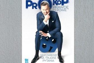 Prokop prawdę ci powie - sprawdź na TaniaKsiazka.pl