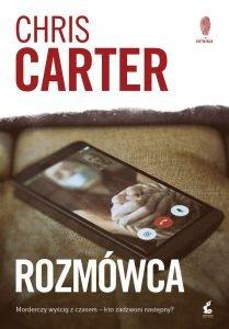 Nowość od Chrisa Cartera. Rozmówca - sprawdź na TaniaKsiazka.pl