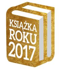 Książka roku 2017