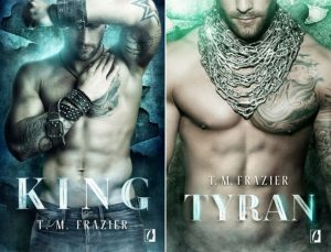 Pakiet King +Tyran