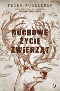 Duchowe życie zwierząt - kup na TaniaKsiazka.pl