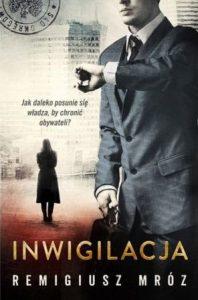 Inwigilacja - kup na TaniaKsiazka.pl