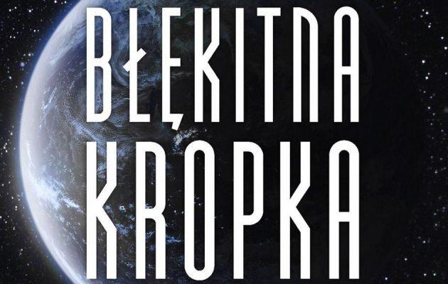 Błękitna kropka - kup na TaniaKsiazka.pl