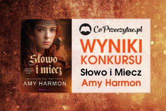 Wyniki konkursu Fenomenalna książka do wygrania!