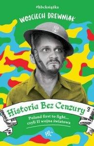Historia bez cenzury - zobacz na TaniaKsiazka.pl