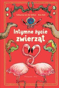 Intymne życie zwierząt - kup na TaniaKsiazka.pl