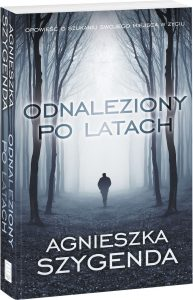 Recenzja książki pt. Odnaleziony po latach. Powieść znajdź na TaniaKsiazka.pl