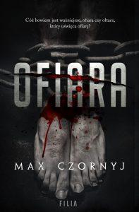 Ofiara - sprawdź na TaniaKsiazka.pl