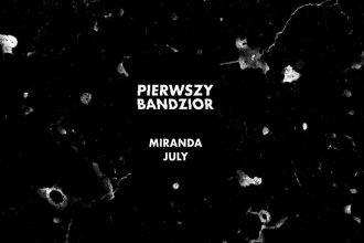 Pierwszy bandzior - zobacz na TaniaKsiazka.pl