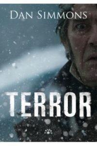 Filmowa okładka Terroru Dana Simmonsa. Terror - sprawdź na TaniaKsiazka.pl