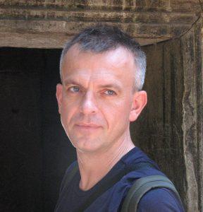 Nowa książka Wojciecha Tochmana. Wojciech Tochman