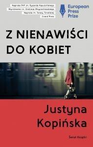 Z nienawiści do kobiet - sprawdź na TaniaKsiazka.pl