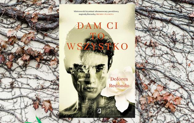 książka Dolores Redondo