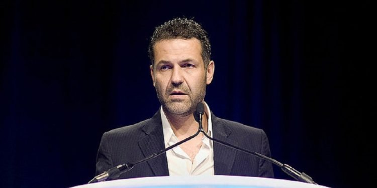 Hosseini Khaled zapowiada nową powieść!