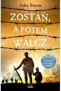 John Boyne znów porusza nową powieścią - kup książkę na www.taniaksiazka.pl