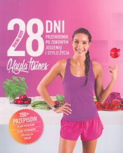 Recenzja książki 28 dni Bikini Body. Znajdź ją na TaniaKsiazka.pl