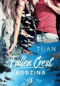Fallen Crest Rodzina - kup na TaniaKsiazka.pl