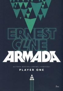 Armada - zobacz na TaniaKsiazka.pl