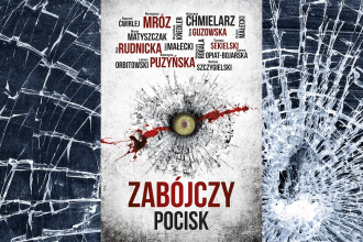 polscy autorzy kryminałów