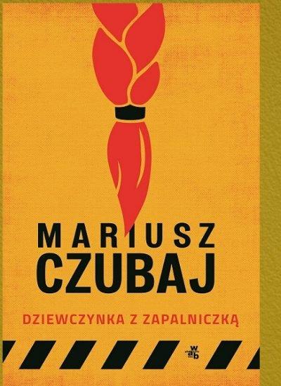 Dziewczynka z zapalniczką - zobacz na TaniaKsiazka.pl