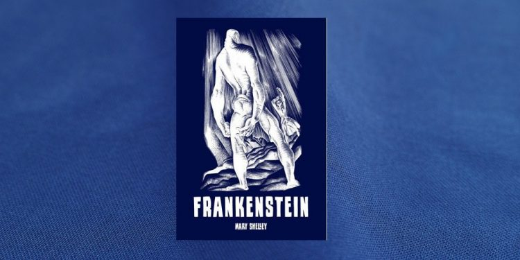 Frankenstein - zobacz na TaniaKsiazka.pl