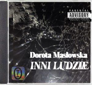 Nowa książka Doroty Masłowskiej Inni ludzie - kup na TaniaKsiazka.pl