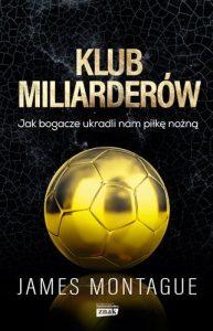 Klub miliarderów - kup na TaniaKsiazka.pl