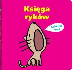 Księga ryków - zobacz na TaniaKsiazka.pl
