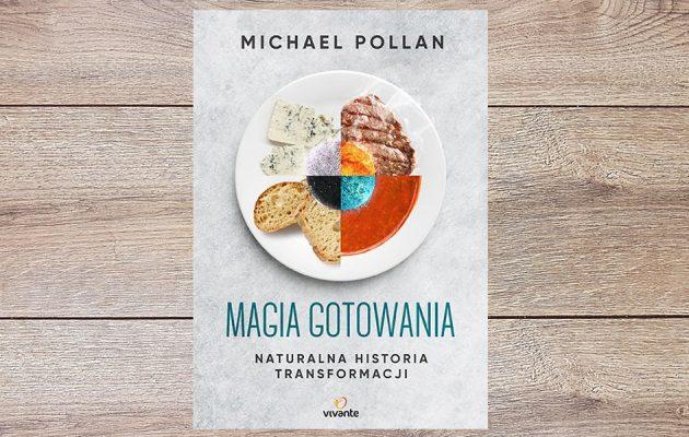 Recenzja książki Magia gotowania