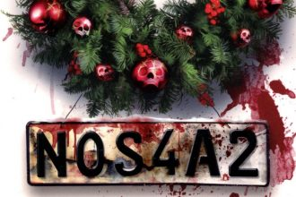 NOS4A2 - zobacz na TaniaKsiazka.pl