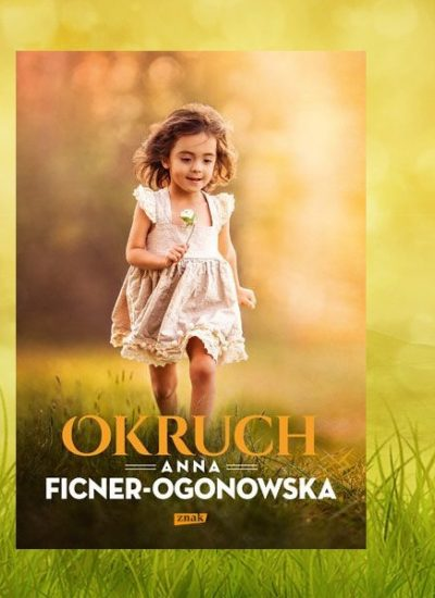 Okruch - zobacz na TaniaKsiazka.pl