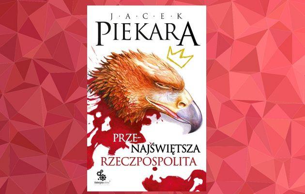 Przenajświętsza Rzeczpospolita - kup na TaniaKsiazka.pl