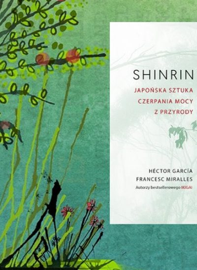 Shinrin-yoku - kup na TaniaKsiazka.pl