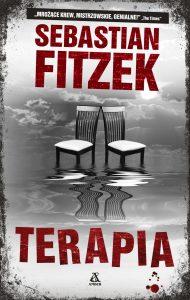 Nowe wydanie Terapii Sebastiana Fitzeka - kup na TaniaKsiazka.pl