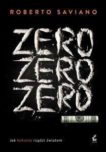 Serial na podstawie reportażu Zero zero zero - książkę znajdź na TaniaKsiazka.pl