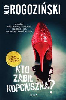 Recenzja książki Kto zabił Kopciuszka - książkę kup na Tania Książka.pl