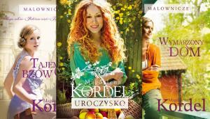 Prequel serii o rodzinie De Beers Wielki sekret - zobacz na TaniaKsiazka.pl