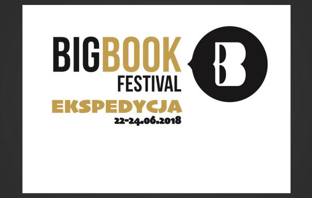 Big Book Festival 2018