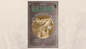 Bruderszaft ze śmiercią Boris Akunin