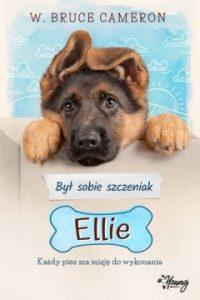 Prezent na Dzień Dziecka. Ellie w TaniaKsiążka.pl